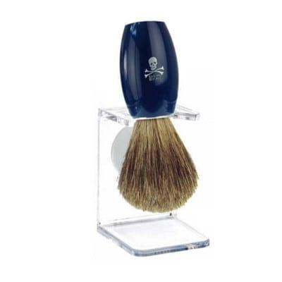 Blue Beard – Brush & Stand Image