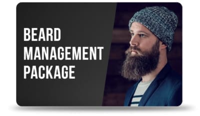 The Beard Management Gift Card Package Image