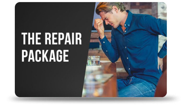 The Repair Gift Card Package Image